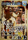 West Bromwich Albion Season Review 2011/12 [DVD]