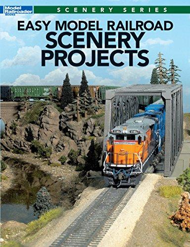 easy-model-railroad-scenery-projects