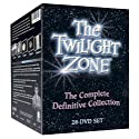Twilight Zone: Complete Collection (28 Discos) (B&W) [DVD]<br>$5834.00