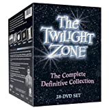 The Twilight Zone: The Complete Definitive Collection (Bilingual)