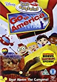 Little Einsteins Go To America [DVD]