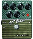 Tech 21 Character Series CS-VTB.2 VT Bass V2 Bass Expression Effect Pedal