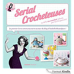 Serial crocheteuses