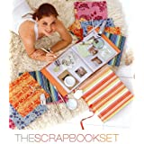 The Scrapbook Set (POSINC15990, RN98435, PO530000554) ~ PMU Books