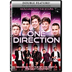 One Direction: Reaching for the Stars Collection