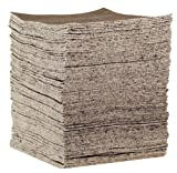 PARTSMART SMR22939 Heavyweight Absorbent Pads, 15″ x 19″; 100 pads per box