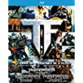 Transformers Trilogy Box Set (Transformers / Transformers: Dark of the Moon / Transformers: Revenge of the Fallen) (Bilingual) [Blu-ray]