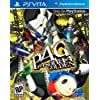Persona 4 Golden PlayStation Vita Deals