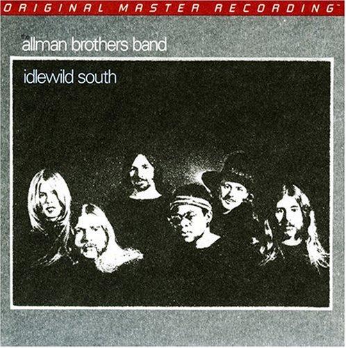 The Allman Brothers Band - Idlewild South(Mfsl-Gold-CD) - Zortam Music