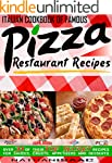 Italian Cookbook of Famous Pizza Rest...