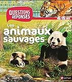 echange, troc Agnès Vandewiele - Les animaux sauvages