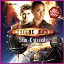 Doctor Who: The Story of Martha - Star-Crossed Audiobook by Simon Jowett Narrated by Freema Agyeman