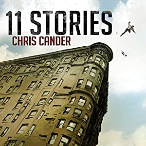 11 Stories Audiobook