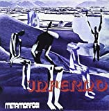 Inferno (Mini LP Sleeve) by Metamorfosi (2008)