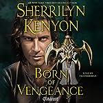 Born of Vengeance: The League: Nemesis Rising | Sherrilyn Kenyon