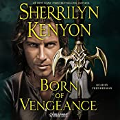 Born of Vengeance: The League: Nemesis Rising | Sherrilyn Kenyon