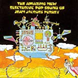 echange, troc Jean-Jacques Perrey - The Amazing New Electronic Sound Of Jean Jacques Perrey