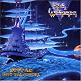 2000 A.D. Into The Future by WAKEMAN,RICK (1991)
