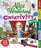 img - for The Alice in Wonderland Creativity Book book / textbook / text book