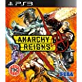 Anarchy Reigns [import anglais]