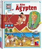 Was ist was junior, Band 23: Altes Ägypten