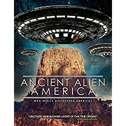 Ancient Alien America