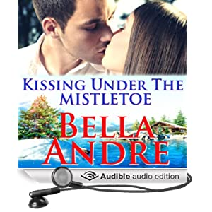Kissing Under the Mistletoe: A Sullivan Christmas (Unabridged)