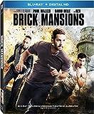 Image de Brick Mansions [Blu-ray]