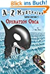 A to Z Mysteries Super Edition #7: Op...