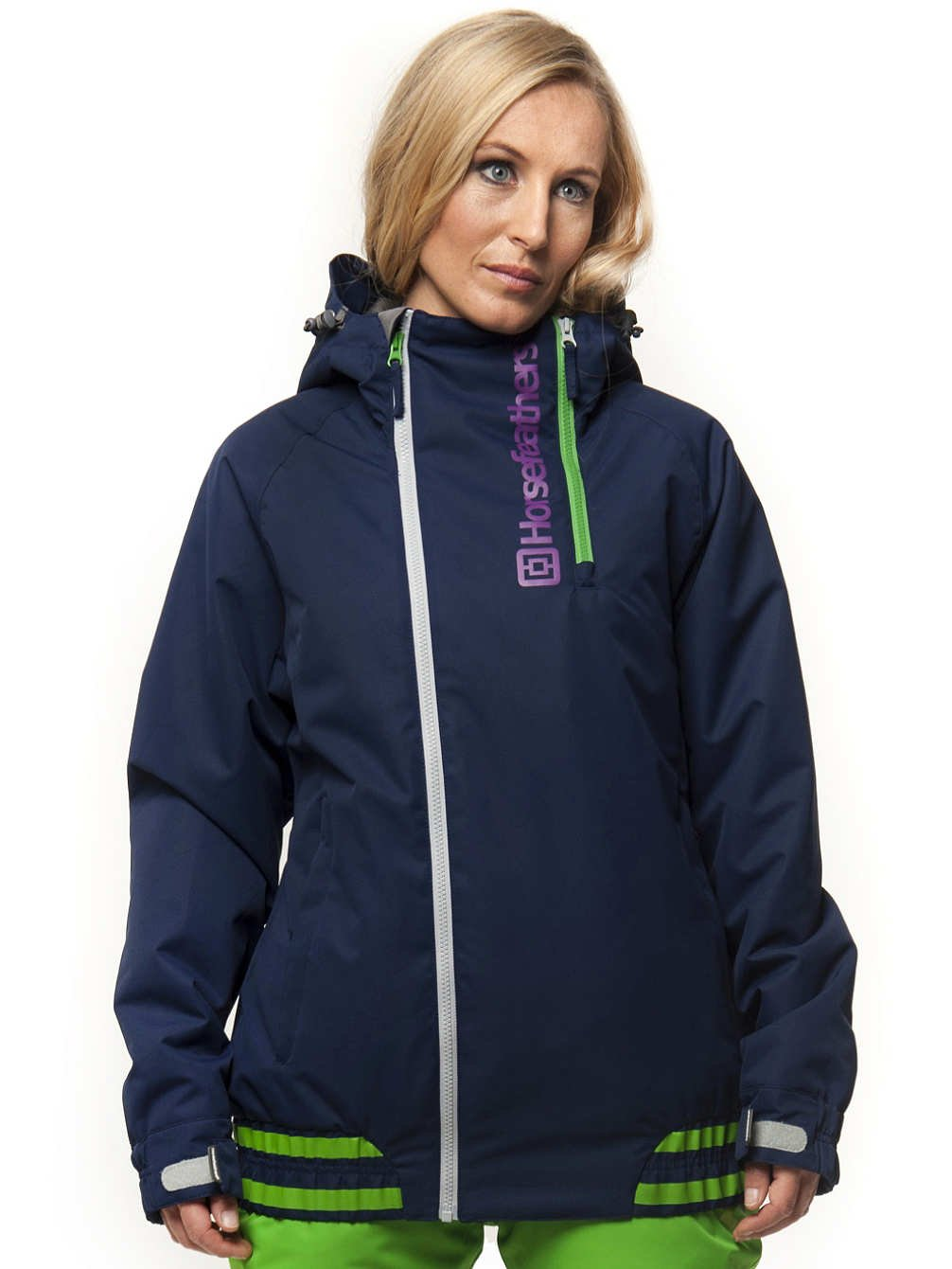 Damen Snowboard Jacke Horsefeathers Nyra Jacket online bestellen