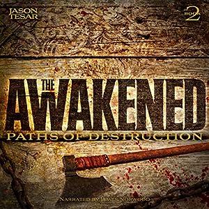 Paths of Destruction Audiobook