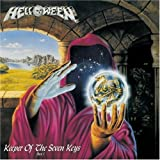 Keeper of the Seven Keys-Part 1-Exp (Shm-CD)