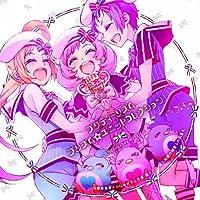 プリティーリズム・レインボーライブ プリズム☆ユニットコレクション(初回盤)