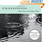 At Blackwater Pond: Mary Oliver reads...