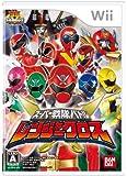Super Sentai Battle: Ranger Cross [Japan Import]