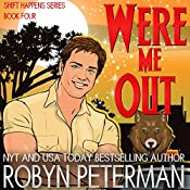 Were Me Out | Robyn Peterman