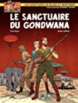 Blake & Mortimer - tome 18 - Le Sanct...
