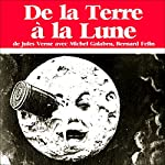 De la Terre à la Lune   Jules Verne
