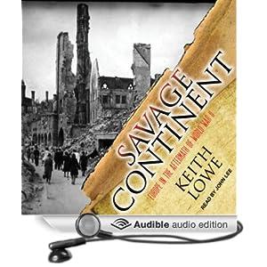 savage continent keith lowe pdf