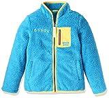 (クロックス)CROCS フリースジャケット 145205 BL ブルー 100.0