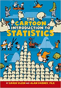 the cartoon introduction to statistics grady klein alan