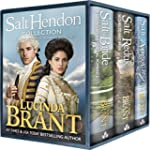 Salt Hendon Collection: A Georgian Hi...