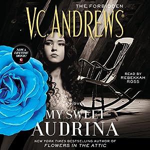 My Sweet Audrina Audiobook
