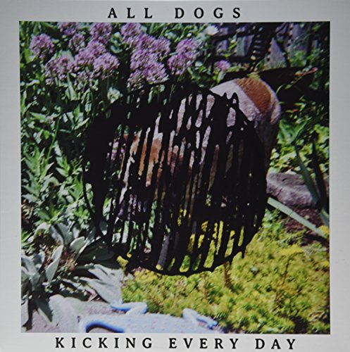 Kicking Every Day [12 inch Analog]