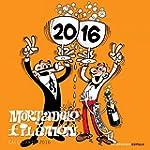 Calendario Mortadelo Y Filem�n 2016 (...
