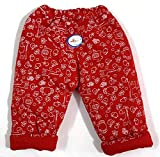 Moms Pet Winter Wear Warm Pent /Legging For Baby Boys & Baby Girls (18-24 months)
