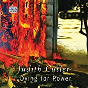 Dying for Power | Judith Cutler