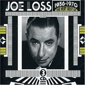 Joe Loss The Best Of Latin