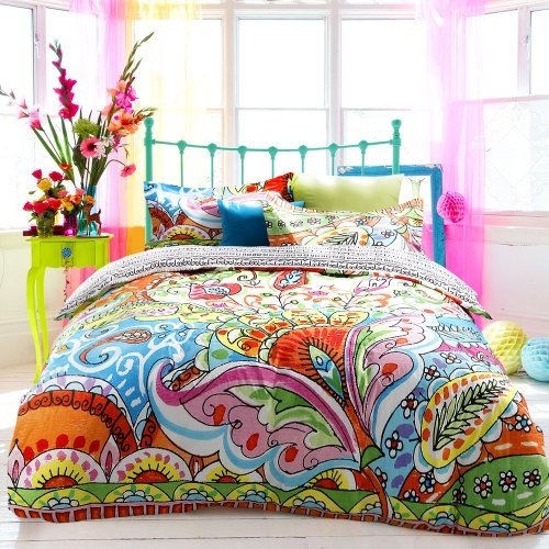 Colorful Bedding Webnuggetz Com