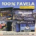 100 Favela / Varios (2 Discos) [DVD]